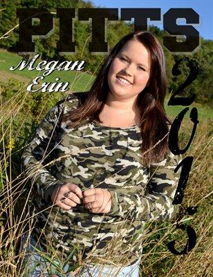 Megan's Senior Mag