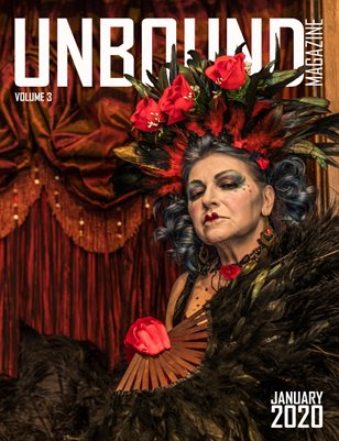 Unbound Magazine Vol. 3 | January 2020