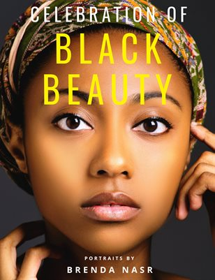 Celebration of Black Beauty