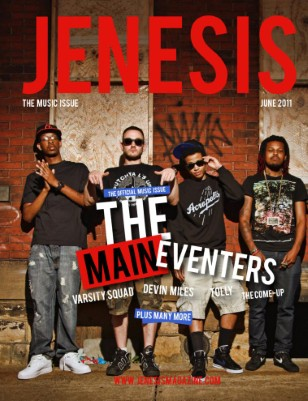 June Music Issue 2011