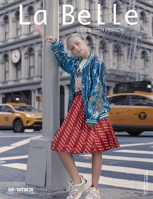 La Belle SEP/OCT 2020 - USA Edition