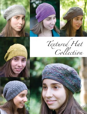 Textured Hat Collection
