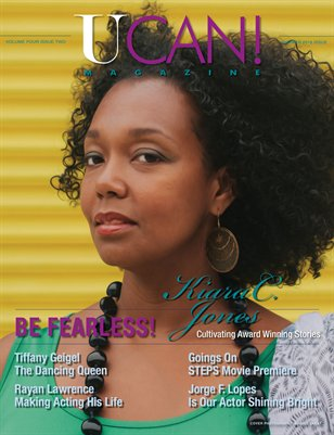 UCAN! Magazine Summer 2016 Issue