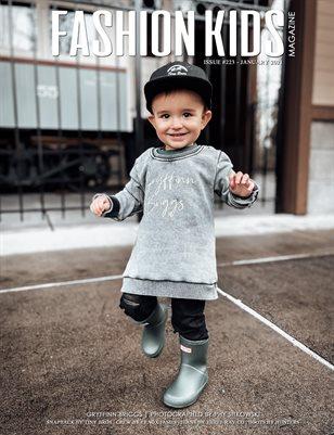 Fashion Kids Magazine | Issue #223