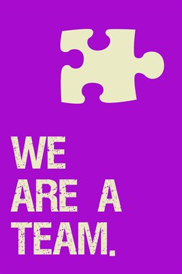 Classroom Norms: We are a team!
