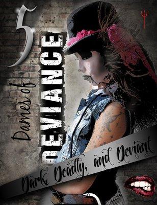 Dames of Deviance 5