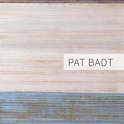 Pat Badt Frames and Fragments