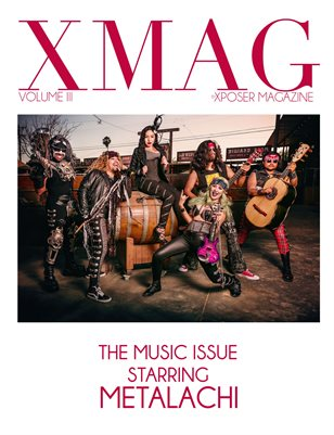August 2018 Issue III