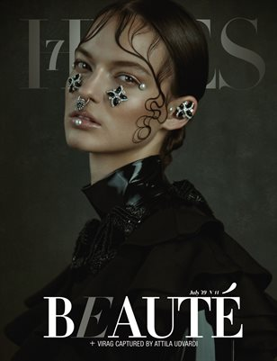 7Hues Beauty N'14 – July 2019