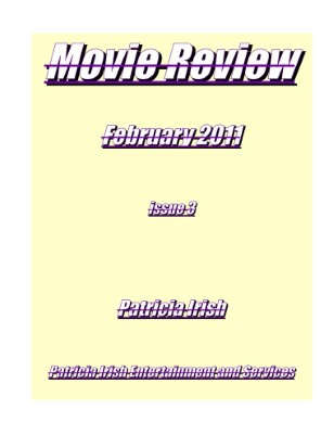 Movie Review issue 3 February 2011