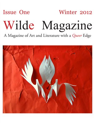 Wilde Magazine: Issue 1