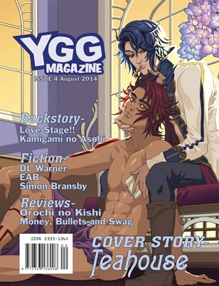 YGG Magazine Issue 4