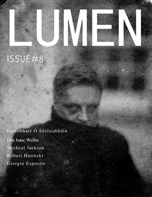 Lumen Magazine issue 8