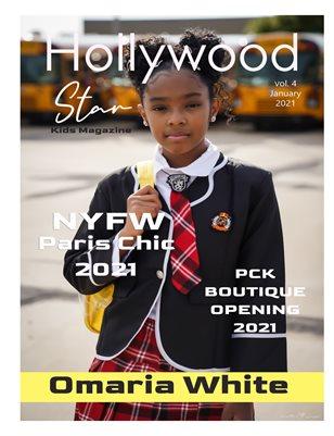 Omaria White 4