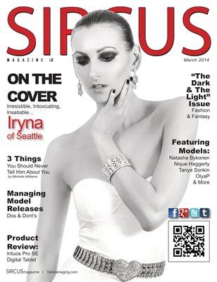 Sircus Magazine i.8