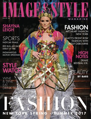 Image & Style October 2016