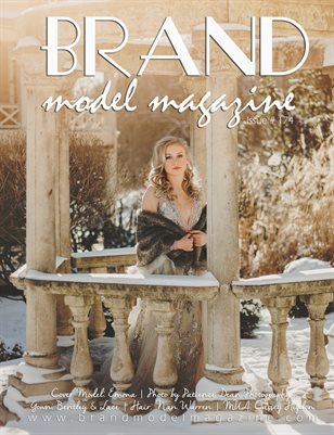 Brand Model Magazine  Issue # 174