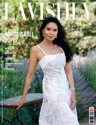 LAVISHLY STYLE - MARIA ISABEL LOPEZ - OCT/2021 - 17 - PLPG GLOBAL MEDIA