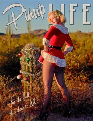 Pinup Life Magazine - December