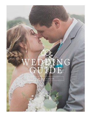 Derek Couts - Wedding Guide