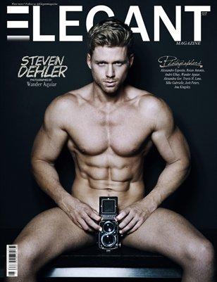 Men's Issue Book #2