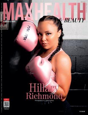 MAXHEALTH - HILLARY RICHMOND - Aug/2021 - PLPG GLOBAL MEDIA