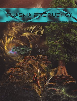 Plasma Frequency Magazine Issue 1 August/September 2012