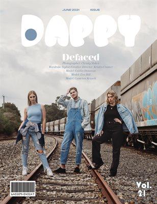 Dappy Magazine June 2021 (Vol-21)