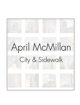 City & Sidewalk
