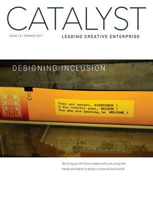 Catalyst Issue 15 | Designing Inclusion