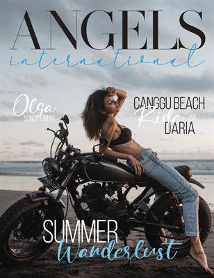 7-Angels International Summer Wanderlust