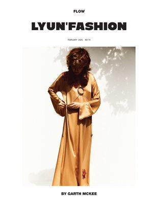 LYUN ISSUE No.14 (VOL No.7) C1