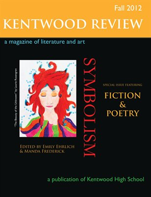 Kentwood Review Issue One
