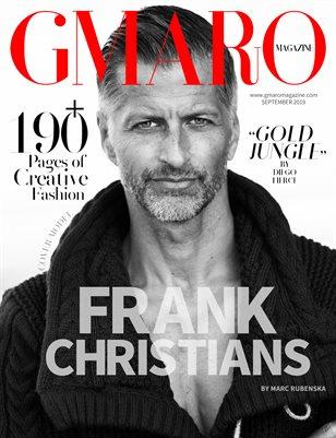 GMARO Magazine September 2019 Issue #11