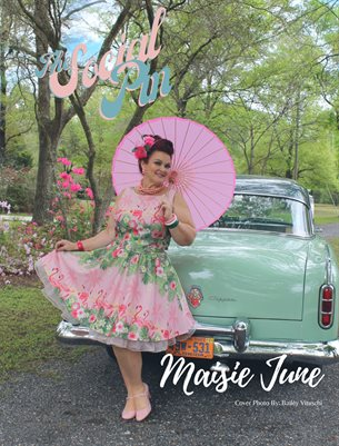 Pinups and Hot Rods III