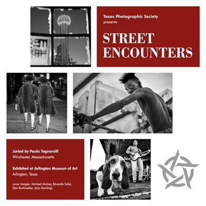 Street Encounters 2020