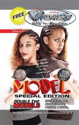 Voist Magazine Online Issue 004