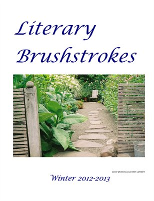 Literary Brushstrokes Winter 2012-2013