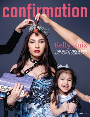 Confirmation Issue 2