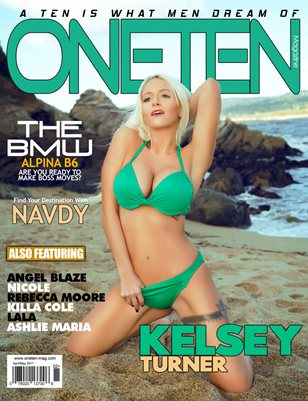 ONETEN Magazine Issue #47