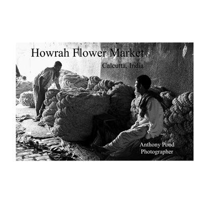 Howrah Flower Market
