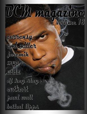 BCM magazine vol. 18