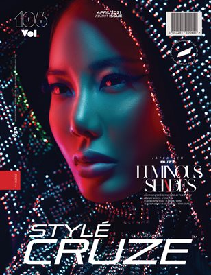 APRIL 2021 Issue (Vol: 106) | STYLÉCRUZE Magazine