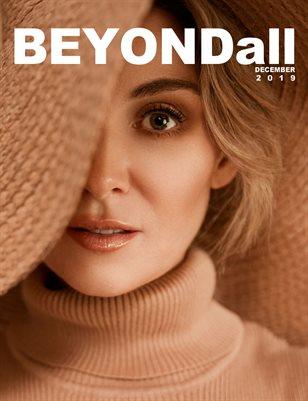 BEYONDall | DECEMBER | 2019