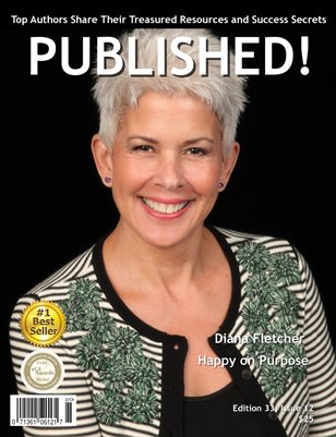 PUBLISHED! Excerpt featuring Diana Fletcher