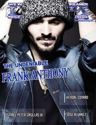 Independent Artist Magazine December/January 2014