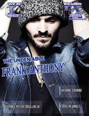 Independent Artist Magazine December/January 2014