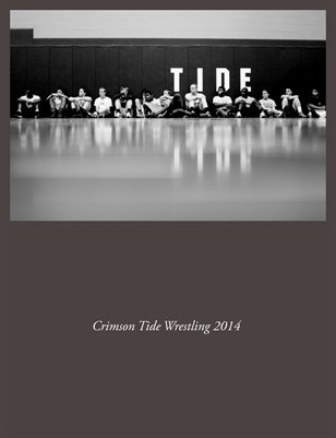 Crimson Tide Wrestling 2014