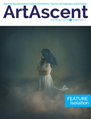 ArtAscent V45 Isolation October 2020