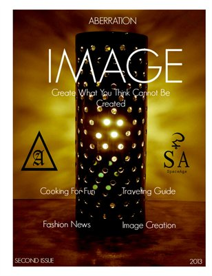 IMAGE, Issue 2